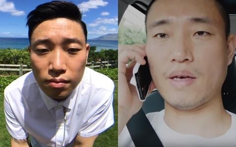 Gary要轉職當youtuber了嗎?親自拍攝影片分享Gary的一天,還接起老婆的電話!