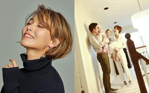 Wonder Girls前成員先藝傳喜訊「懷第3胎」面對酸言酸語表示「沒說過要隱退」要網友們閉嘴!