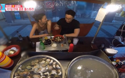 韓國人心中最懷念的味道? 回憶充電200%的布帳馬車TOP5