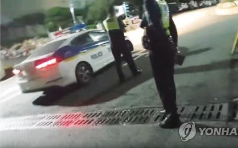 「直播主去殺人啦」凌晨警局電話響不停!警察趕到現場直播主行為還超囂張