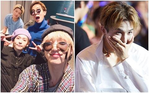 WINNER當起「粉絲的愛神邱比特」在演唱會上直接把觀眾變男女朋友!