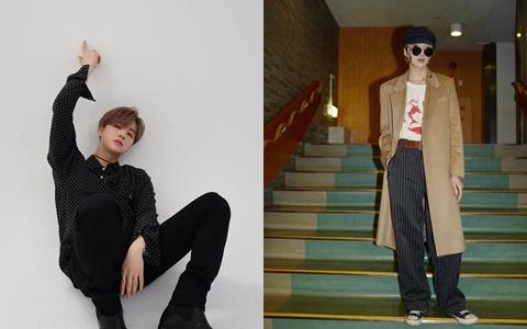 宋旻浩實在走太前面了啦!WINNER和iKON的穿搭風格揭曉!