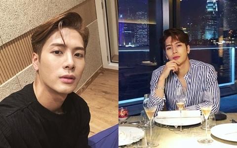 Jackson直言:「談戀愛讓我的韓語突飛猛進!」甚至加碼自爆曾和女友為了「這種小事」爭吵!