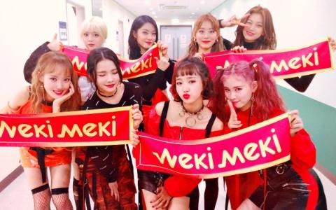 度延以「顏值」加入Weki Meki!團內8名成員入社理由竟然多達「7種」!