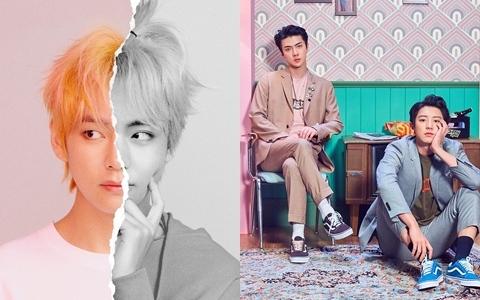 「2018世界最帥男人」TOP10出爐!「世一美」又拿冠軍...EXO、GOT7門面也都榜上有名!
