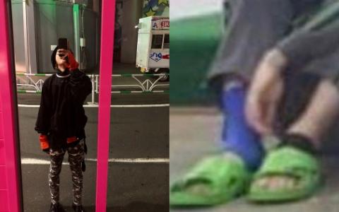 最受韓國學生喜愛的拖鞋Top 5~因為「他」竟連軍用拖鞋都上榜!