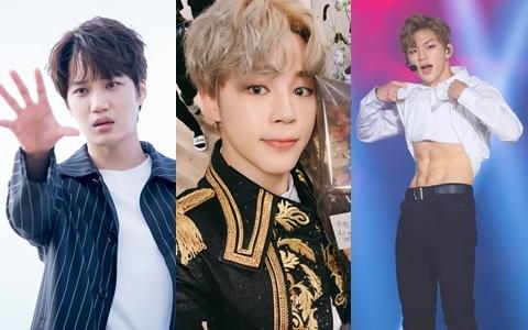 明明一樣的舞為什麼你跳比較好看!韓網票選最美舞姿男偶像TOP4,名單真的跪著看完!