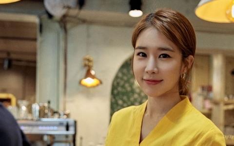 韓國網友都心空!劉仁娜朋友超甜的異國戀「一張延了3年的機票...」