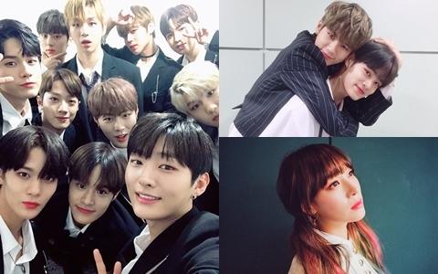 Wanna One 回歸在即!成員將「創作曲」給前輩當「禮物」!首次嘗試「抒情」曲風!