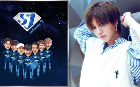厲旭歸隊,眾所期待的《SJ RETURNS 2》要來啦!但宣傳海報卻少了他?