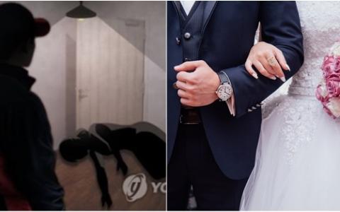 韓國恐怖男友意見不合就殺了未婚妻還殘忍分屍...第一個目擊者竟是?