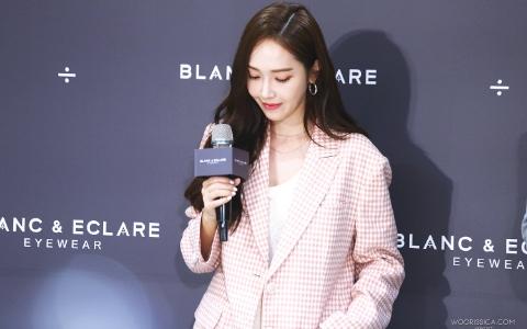 最愛台灣粉絲!Jessica這舉動居然這麼暖ㅠㅠ