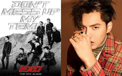 「SM找我只是想要亞洲市場」吳亦凡採訪大談EXO...吐露真心話「沒有EXO就沒有我」!