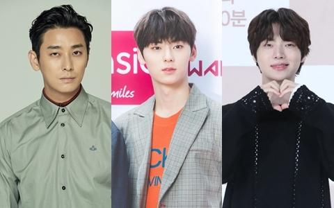 「沙漠狐狸相」偶像界代表有黃旼炫...演員界這6位狙擊女心的男演員也是!