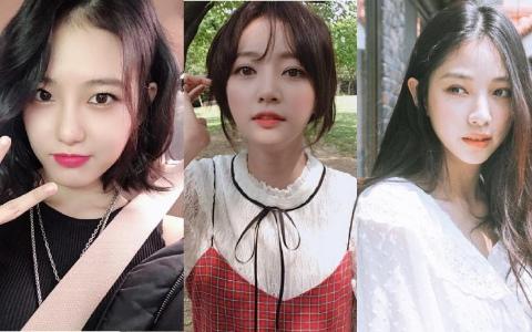 「演員版TWICE」不當偶像太可惜!JYP旗下美女演員TOP6!