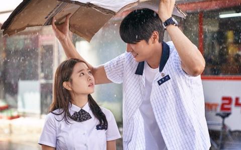 純純的初戀故事,韓版《那些年,我們一起追的女孩》你看過了嗎?讓人100%同感的經典台詞BEST 4