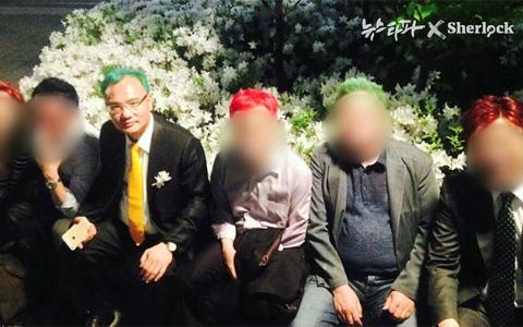 「韓國現在最紅的老闆」續集來了!竟指使員工親手殺雞...這些行為真的變態到嚇人!