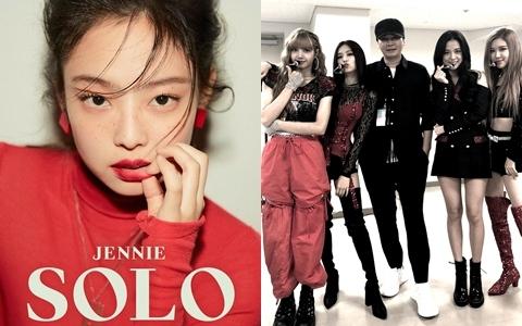Jennie新歌MV公開「尺度開超大」!直接「大露乳溝」畫面超衝擊...性感好身材嶄露無遺!