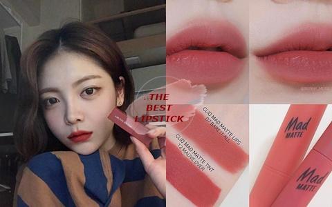 2018下半年必備!韓國小姐姐近期好評滿點的7款韓系唇彩!