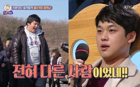現實版的《鐵線蟲入侵》!20代韓國水中毒男,每天瘋狂灌水原因是...?