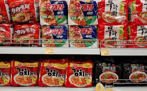 國民零食居然也漲價了!韓國人傻眼:自己國民比較好欺負嗎?
