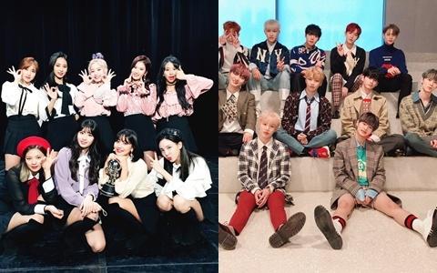 2018韓國年末三大電視台歌謠大戰日程全公開,粉絲們「死守本放」的時間要到啦!