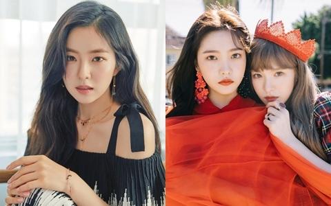 女神不再只有Irene能當!Red Velvet成員「限定造型」首度曝光...粉絲都跪求維持阿!