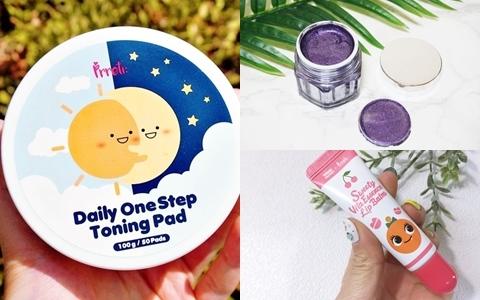 用了之後也能變這麼可愛?韓國學生激推超可愛平價保養品牌!