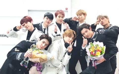 韓國明星IG粉絲數最多的TOP 12有誰?「EXO成員個人帳號」竟然就占3名!
