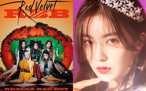 Red Velvet月底回歸勤跑宣傳...成員們「限定雙髮色」搶先曝光!每個都仙到不行阿!