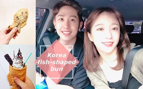 「鯽魚餅」形容XX?韓國經典小吃的這7個口味我就不信你都吃過!