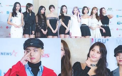 《2018 AAA》頒獎典禮完整名單全揭曉!