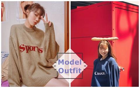 那些模特出身的女星們!跟著韓國時尚ICON這樣穿!