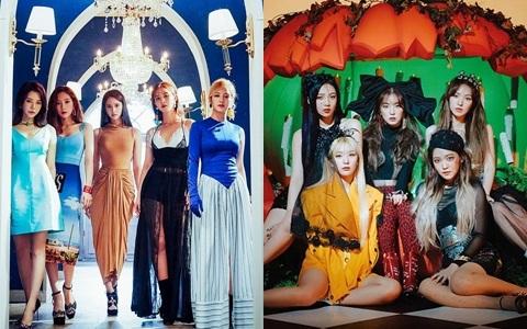 少女時代、Red Velvet成員親自道出「身為藝人的內心糾結」...「眼眶泛紅」模樣引人鼻酸!