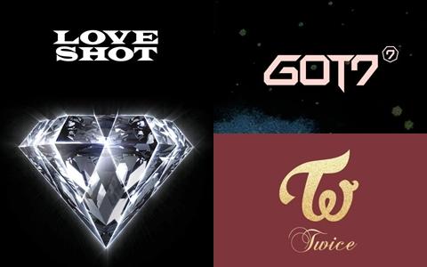 12月新歌聽不完!SM、JYP歌手們一個接著一個回歸...年末舞台都能聽新歌啦!