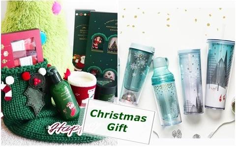 還在煩惱聖誕節送禮?這7個禮物絕對討人喜歡!