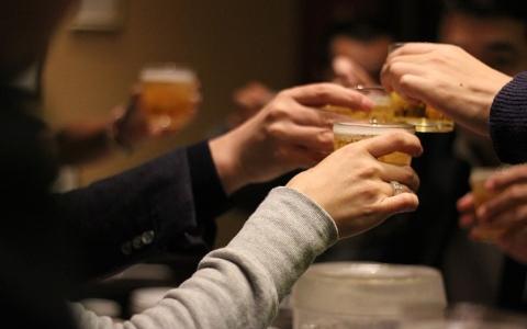 喝太多酒小心越來越健忘!到底喝多少才算是喝多了?