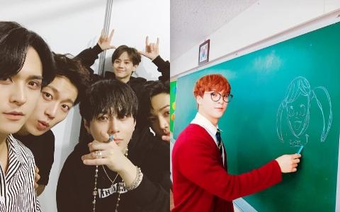 「他很自卑...」韓國大學教授在課堂上播放自己兒子的影片,竟惹哭無數人
