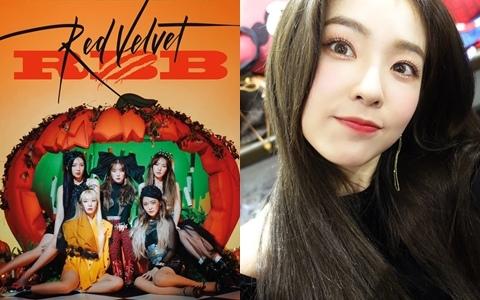 連本人都沒發現!Irene新歌舞蹈「跳的跟成員不太一樣」...直接被眼尖網友抓到!
