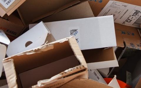 在韓國生活要小心!韓妞亂扔「紙箱」...竟收到來自陌生人的恐怖告白