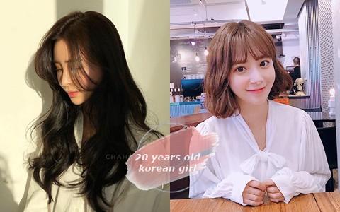 連太妍都有剪!韓國20歲女孩最喜歡的髮型Top7!