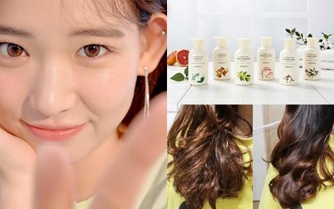 女孩們的迷人小心機♥ 韓國多款浪漫香氛限時折扣最低2折起!