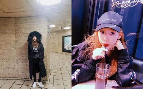 從羽絨衣到帽子...韓國人為什麼都喜歡穿「黑色」?