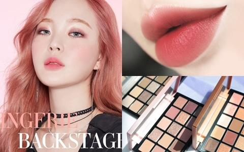 韓國人氣彩妝限時特價百元有找?女神妝出來讓妳美貌加乘100倍!