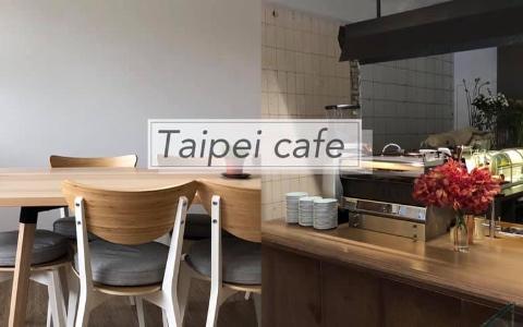 台灣也有超韓咖啡廳?6間台北韓系咖啡廳殺光手機容量啊!