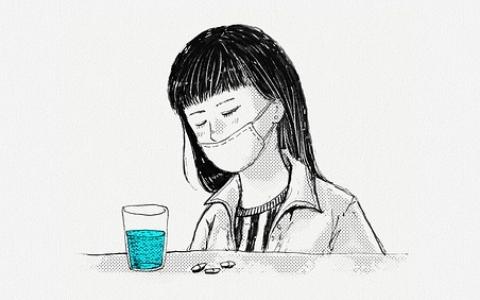 燒酒混辣椒粉可以治感冒?韓國人對感冒的5個錯誤認知