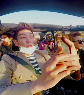 BIGBANG史上最悲歌 《If You》逆向突擊