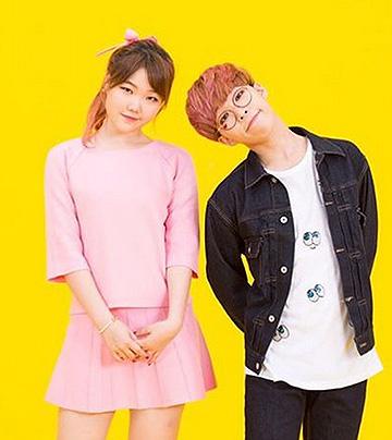 慶祝韓文節,樂童音樂家新MV超卡哇伊