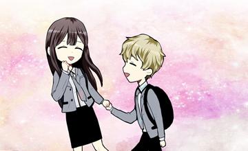 【Love and Wish】