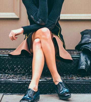2016首爾時裝周出鏡率最高,秋冬必敗的5款鞋子